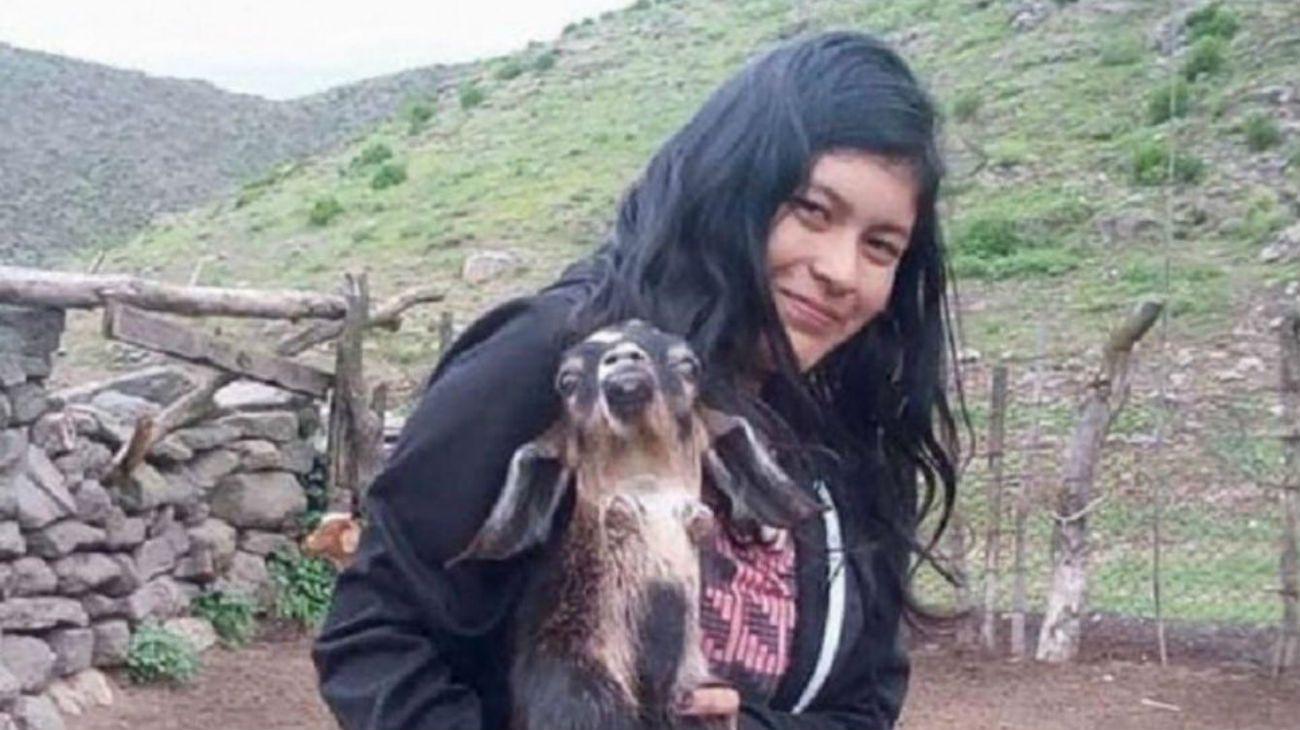Paula Giménez Carrizo tenía 15 años y estaba desaparecida desde el lunes.