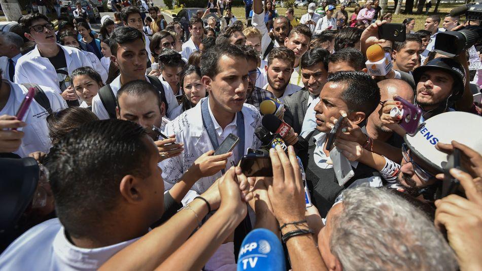 nueva-marcha-opositora-venezuela-AFP-30-0-2019