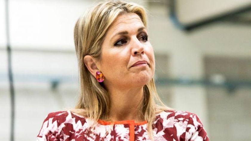 La Reina Máxima, acusada de eludir impuestos en la Patagonia