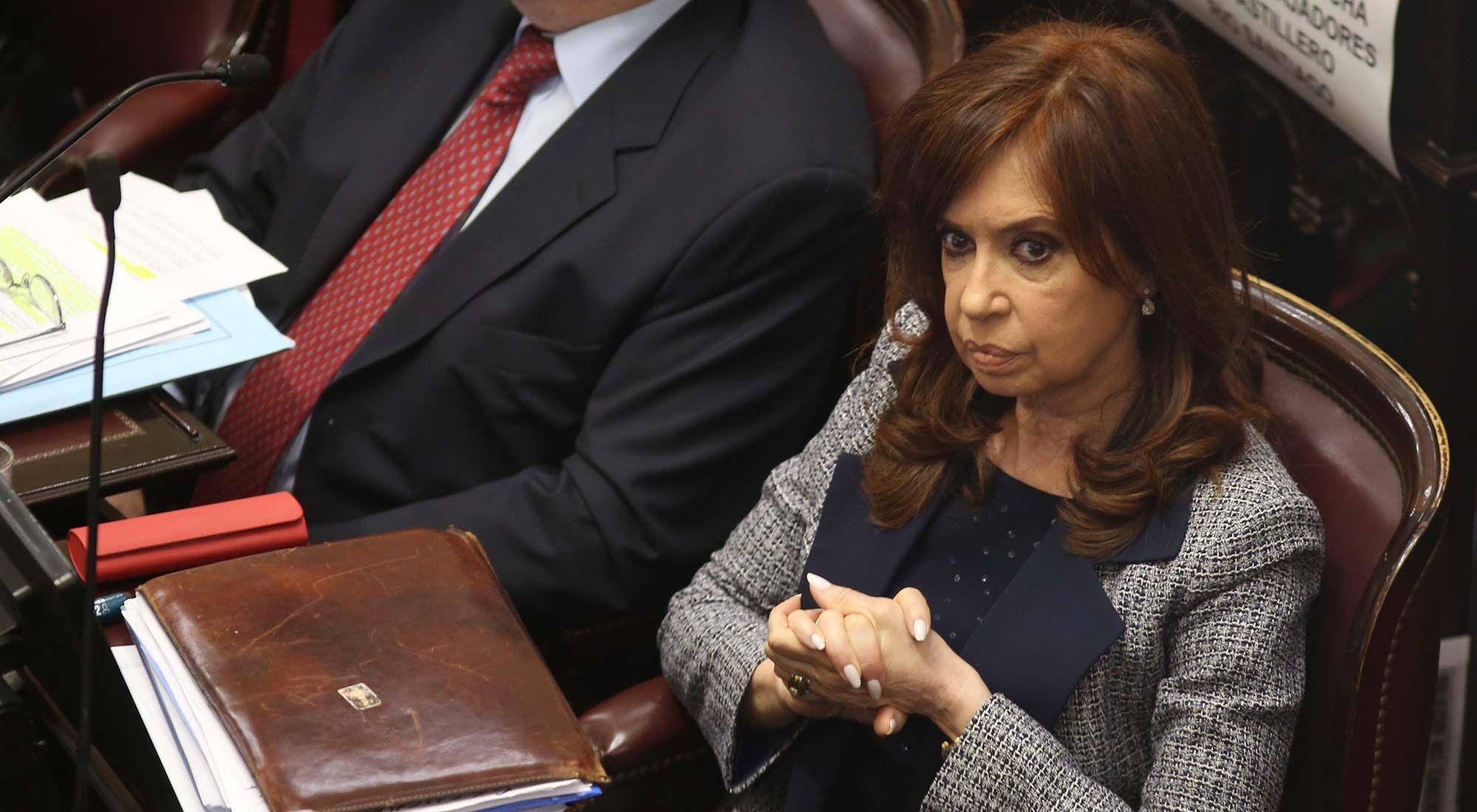 Confirman que el primer juicio oral contra Cristina Kirchner comienza el 21 de mayo
