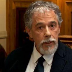 El hombre de 72 años demandó a la ganadora del Oscar.