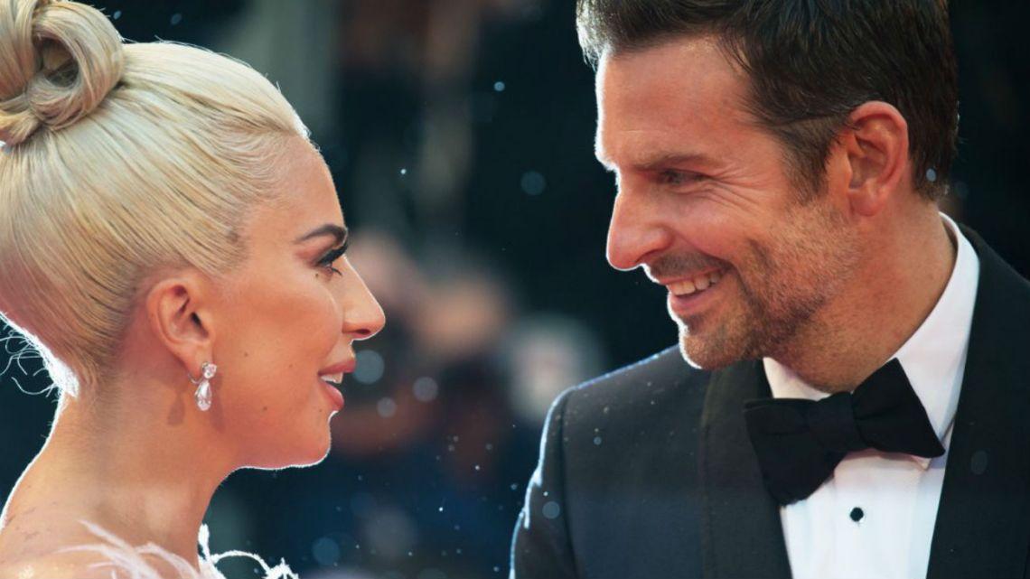Cantarán Lady Gaga y Bradley Cooper en los oscar