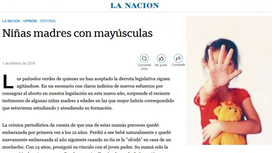 Niñas Madres 02012019