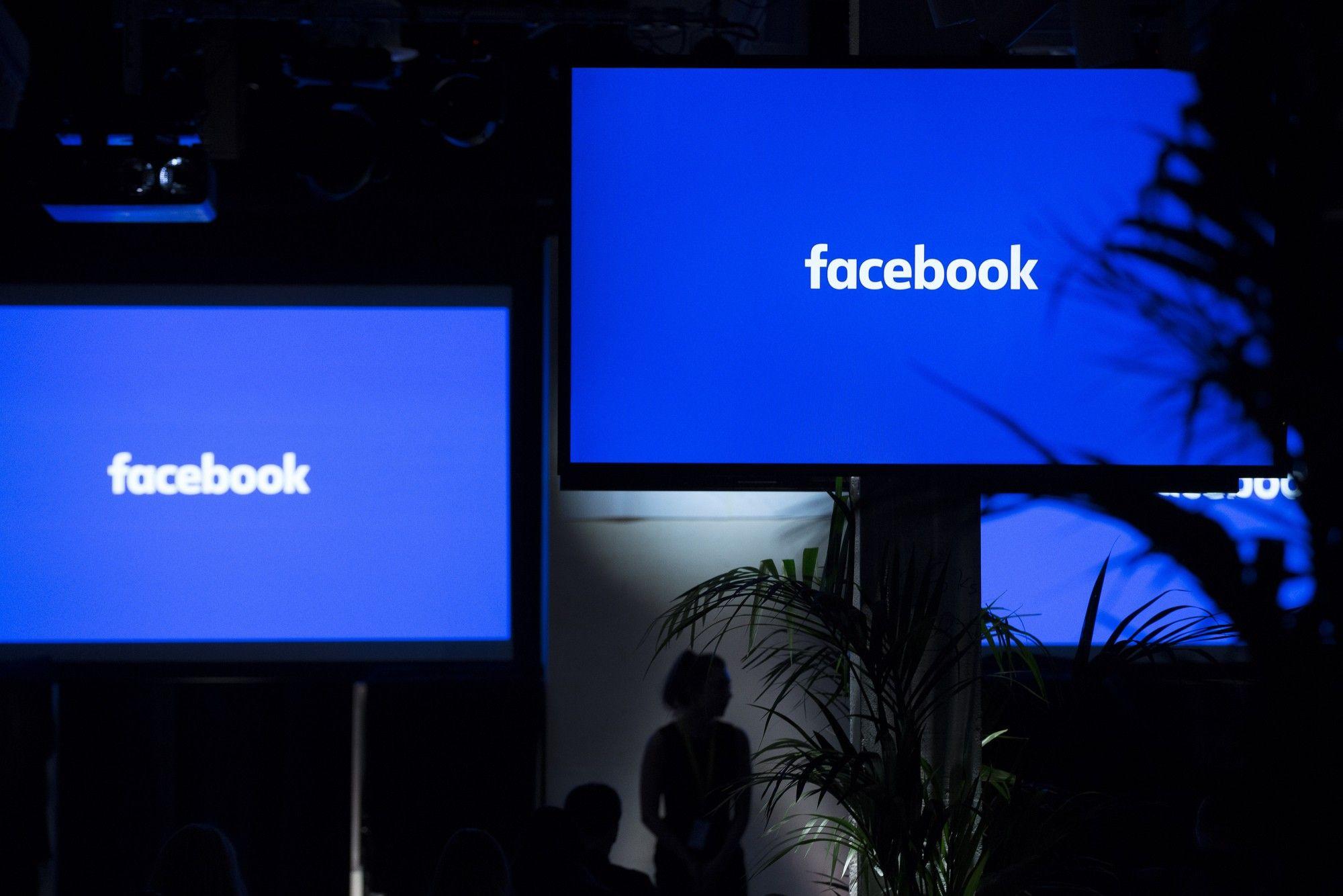 Facebook espera fallo de la Justicia alemana por uso de datos personales