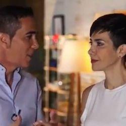 La pareja periodística vuelve a Telefe.