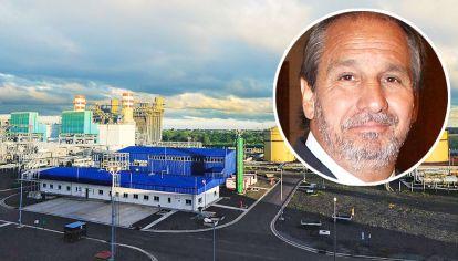 Figura. En la compañía dicen que no participa en la gestión. A la derecha, las usinas que privatizará el Gobierno en febrero.