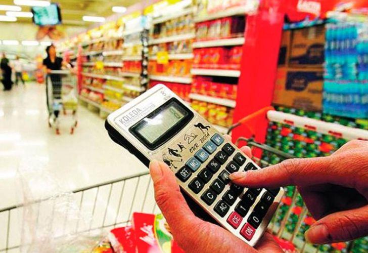 La inflación no parece tener un freno.