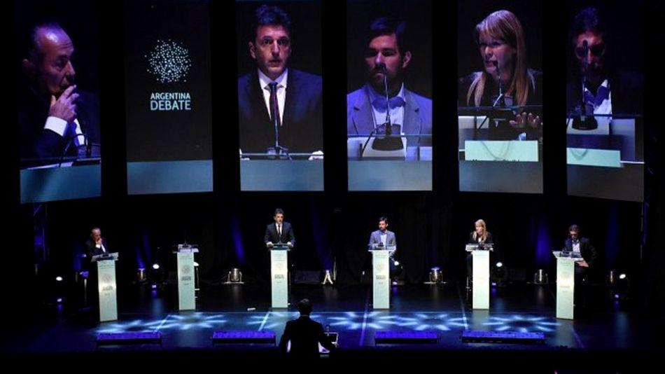 Debate 2015 20190204
