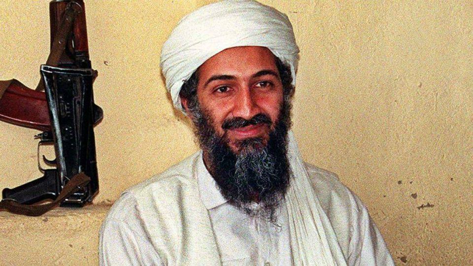 Osama bin Laden, ex líder de Al Qaeda.