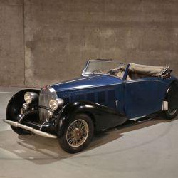Bugatti Type 40 de 1942