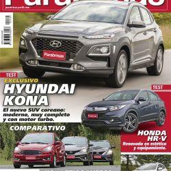 Revista Parabrisas número 484