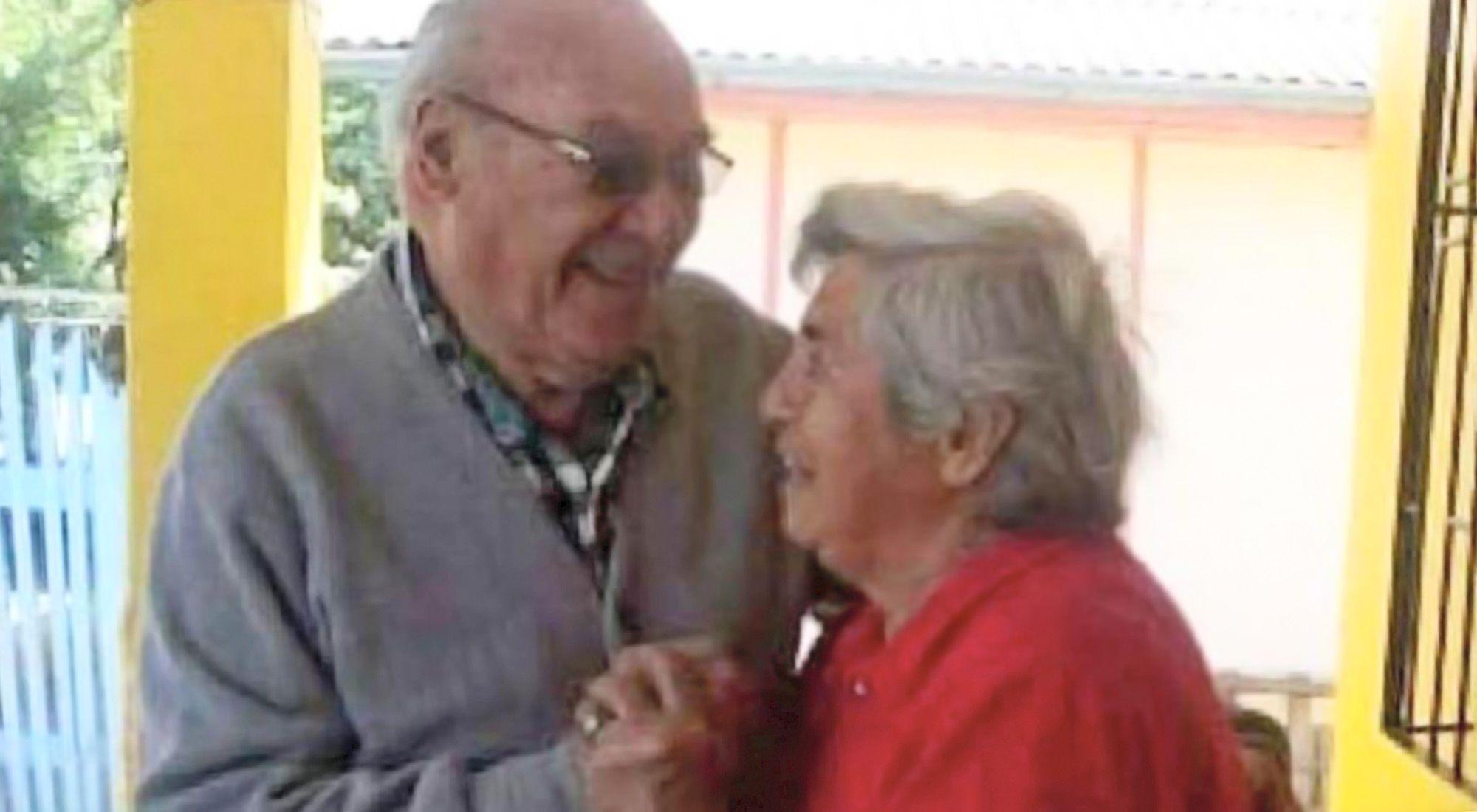 Una pareja de abuelos chilenos se suicidó para no ser una carga familiar