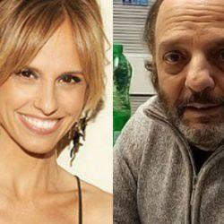 Mariana Fabbiani y Baby Etchecopar