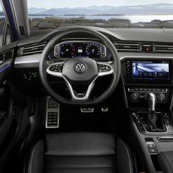 Nuevo VW Passat Variant R-Line.