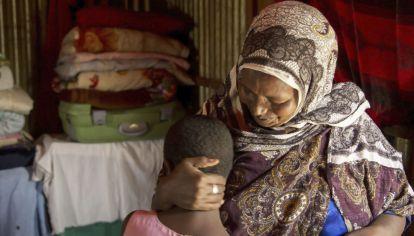 68 millones de nenas podrían ser victimas de la mutilación genial femenina antes de 2030