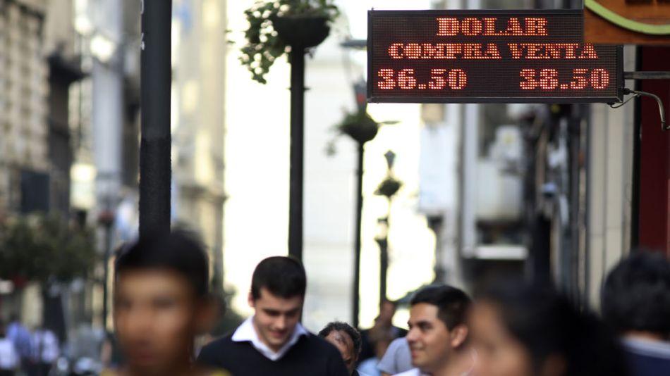 20190206 Cotizacion Dolar