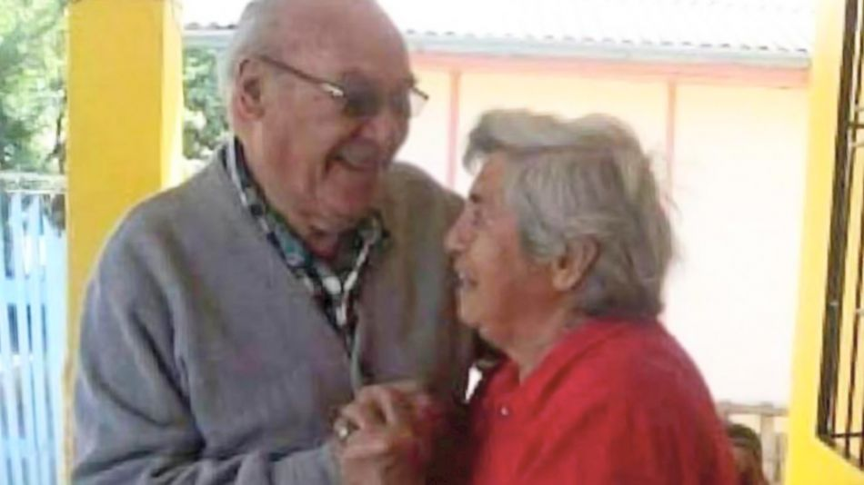 Chile pareja de ancianos se suicida porque no quería ser una carga para su familia