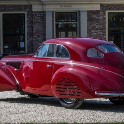 El Alfa Romeo que posiblemente será el auto más caro de la historia de la marca