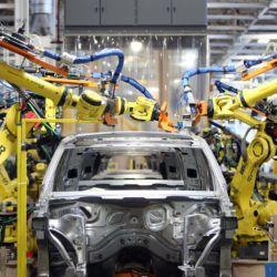 Referentes de la industria automotriz