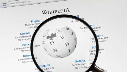 Wikipedia, enciclopedia virtual