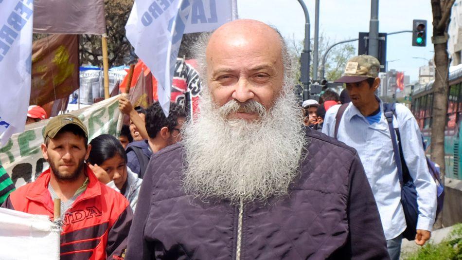 Emilio Pérsico 20190207