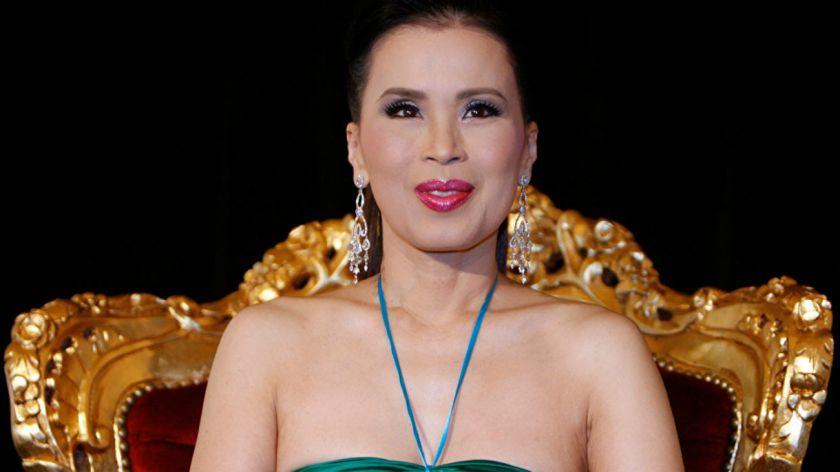 Candidatura de realeza estremece política en Tailandia