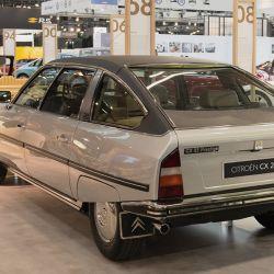 Citroën CX 25.