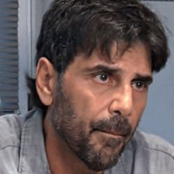 Juan Darthés, denunciado por varias actrices por abusos sexuales