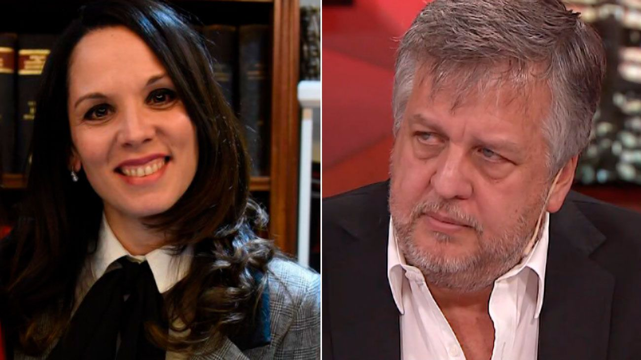 """La abogada del empresario que denunció a Stornelli: """"Amenazaron a su familia"""""""