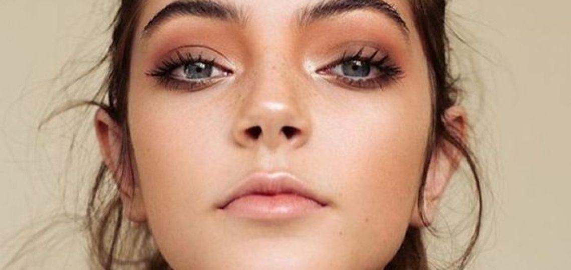 Cómo lograr el make up nude perfecto
