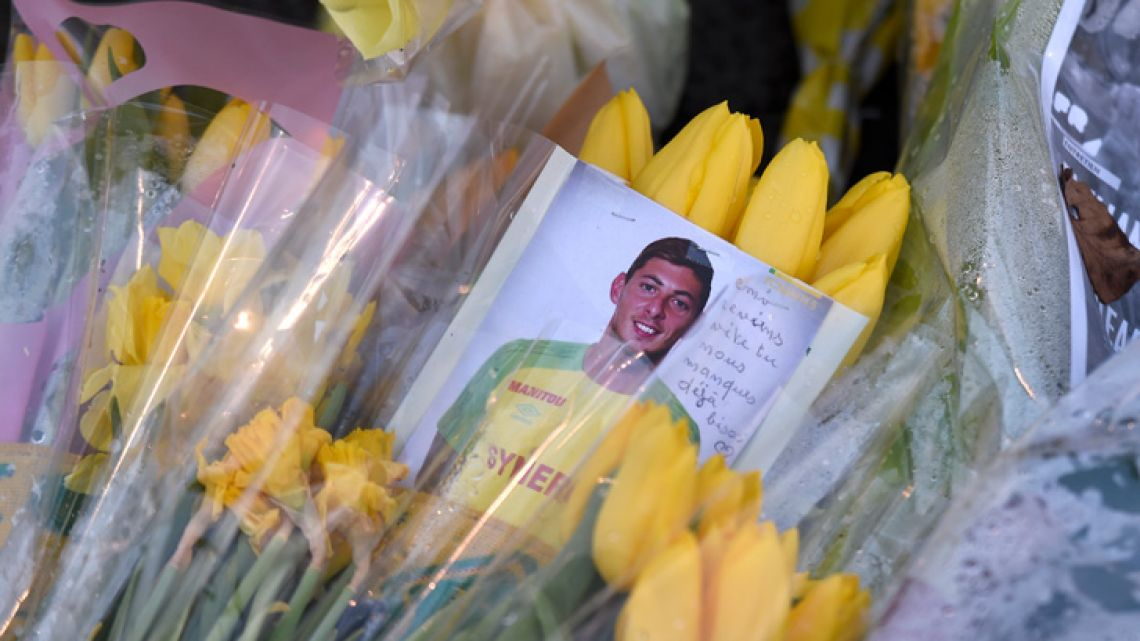 Emiliano Sala, remembered.