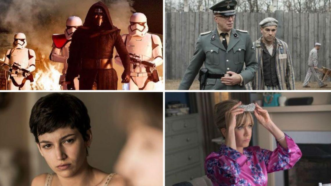Las 16 películas que Netflix suma en febrero