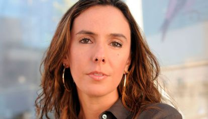 Representante diplomática de Venezuela en Argentina, designada por el presidente Juan Guaidó