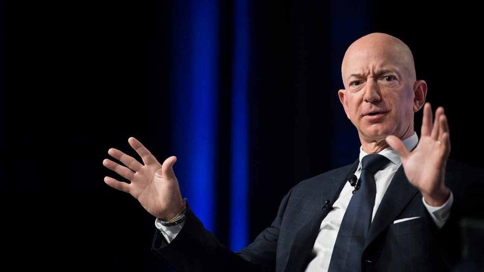 Jeff Bezos 02082019
