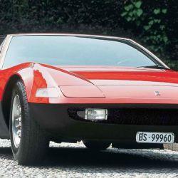 Monteverdi Hai 450GTS