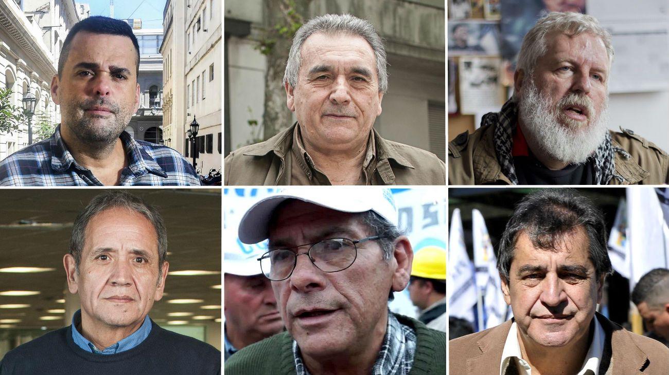 La primera marcha piquetera de 2019 tendrá apoyo sindical
