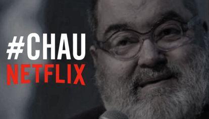 Esto de Netflix me desconcertó un poco, y en este desconcierto creo que Macri puede ganar cómodo, Comodo... ro Py.