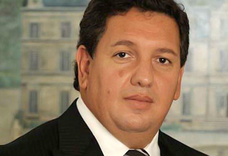 Carlos Tomeo