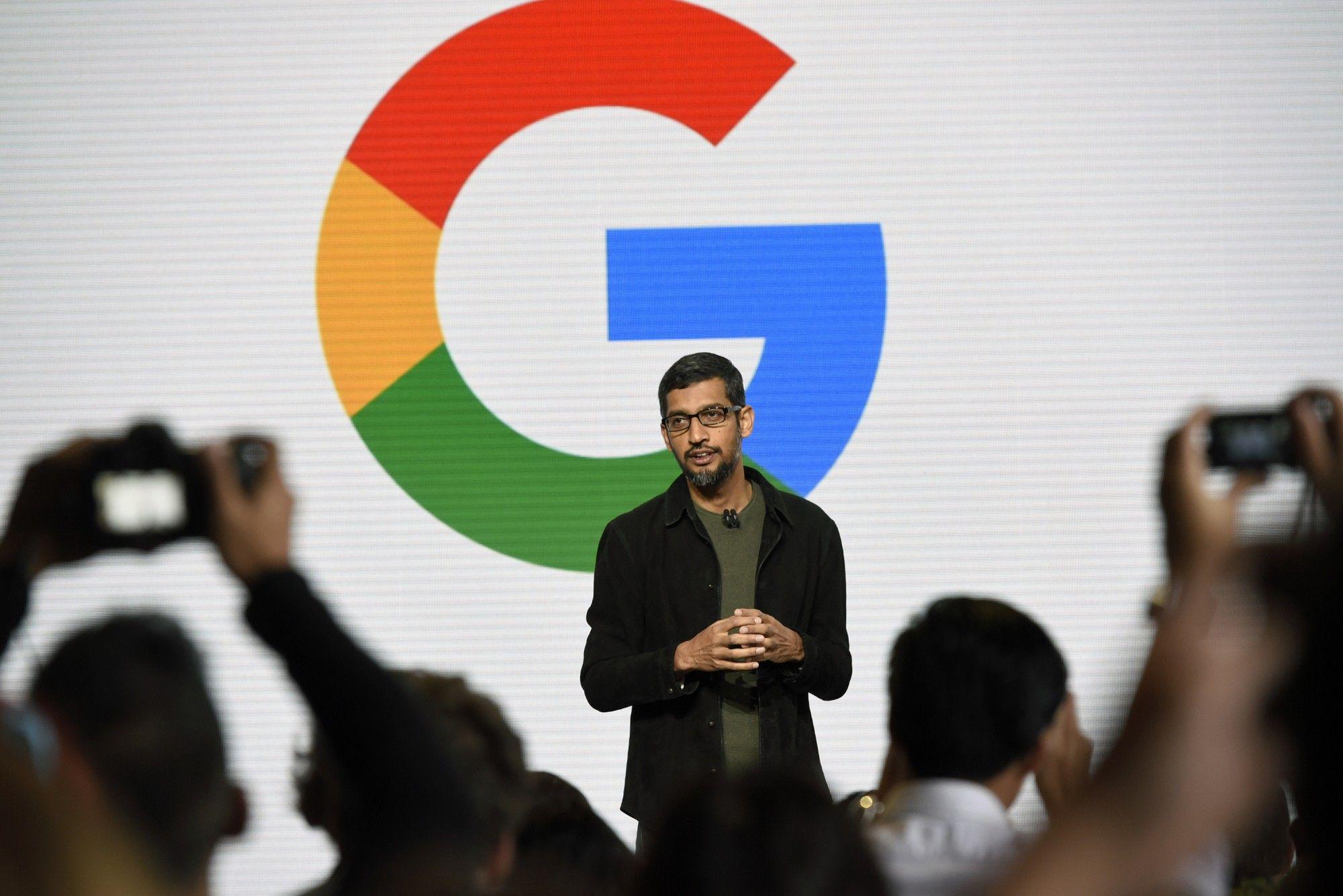 Google adopta nuevo enfoque de políticas ante amenazas globales