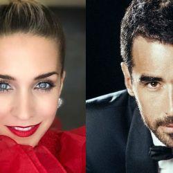 Soledad Fandiño y Nacho Viale