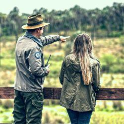 Las áreas protegidas cuentan con una riqueza natural que a veces es difícil de apreciar en su totalidad. Qué debemos tener en cuenta para vivir una experiencia más enriquecedora.