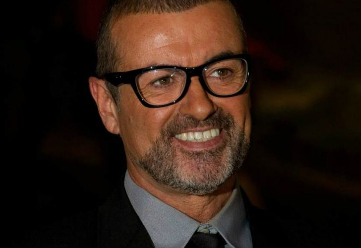 george michael subasta bloomberg