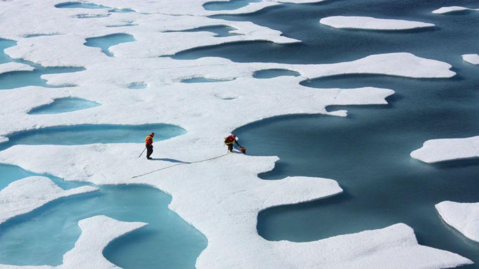 calentamiento global temperaturas aumento