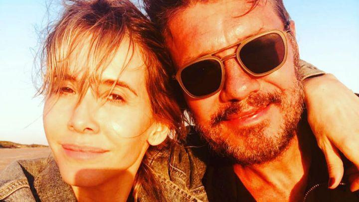 El romántico viaje de Marcelo Tinelli y Guillermina Valdés a Necochea