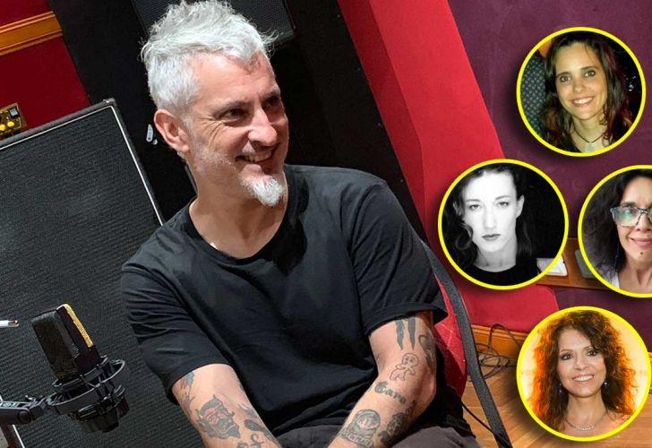 Rockeras Contestaron Al Productor De Cosquin Rock Por Asegurar Que