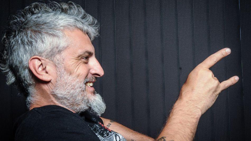 José Palazzo, organizador del Cosquín Rock 20190212