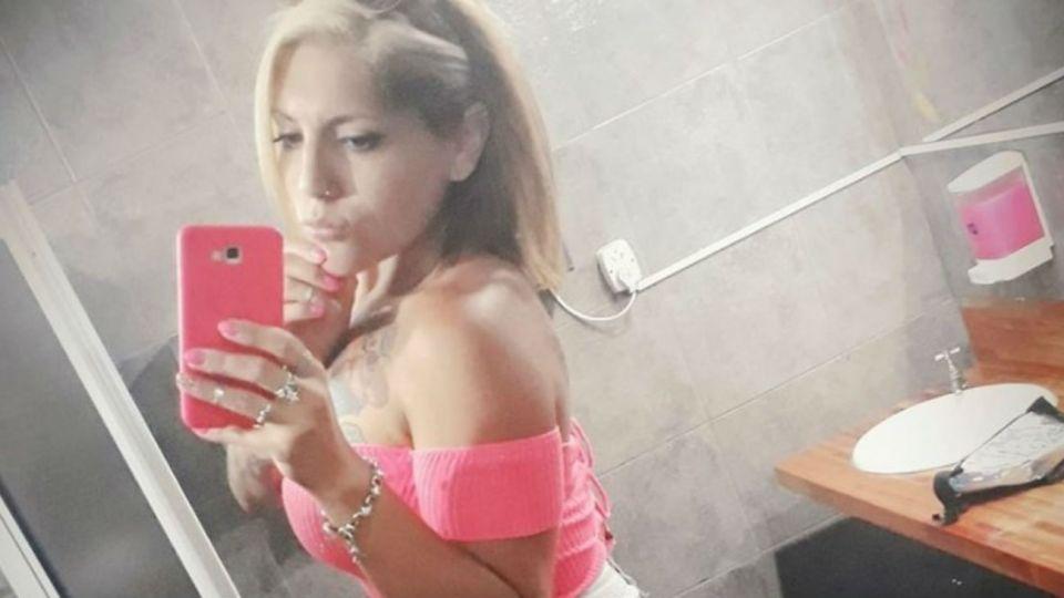 Nadia Ferraresi femicidio ensenada g_20190212