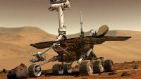 nasa murio rover opportunity
