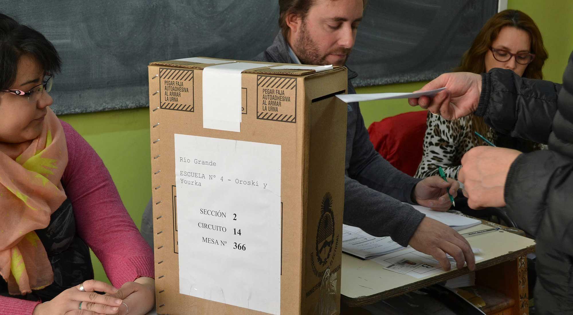 Elecciones 2019: Correo Argentino define qué empresa se quedará con el recuento de votos