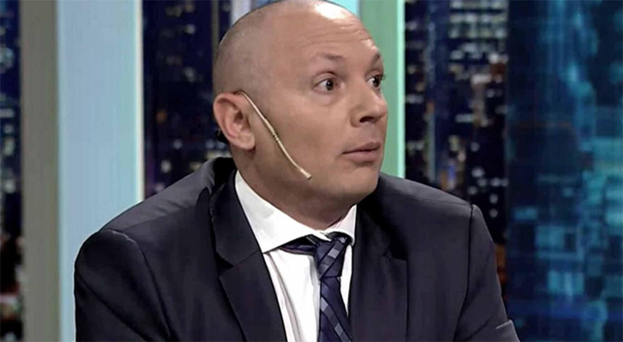 Verbitsky dio detalles de una nueva denuncia por extorsión contra Stornelli y D'Alessio